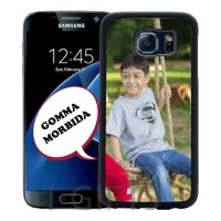 Conf. 2 Cover in Gomma per Galaxy S6