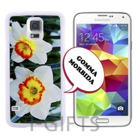 Conf. 2 Cover in Gomma per Galaxy S5
