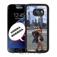 Conf. 2 Cover in Gomma per Galaxy S7