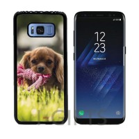 Conf. 2 Cover 2D per Galaxy S8 Plus
