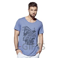 Conf. 2 T-shirt Soft Oversized - Man