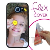 Conf. 2 Flex Cover per Galaxy S6