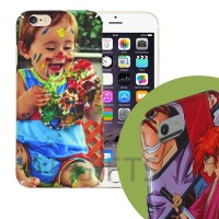 Full Cover 3D per iPhone 6/6s