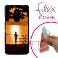 Conf. 2 Flex Cover per Galaxy S9