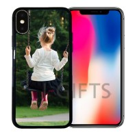 Conf. 2 Cover 2D per iPhone X/Xs