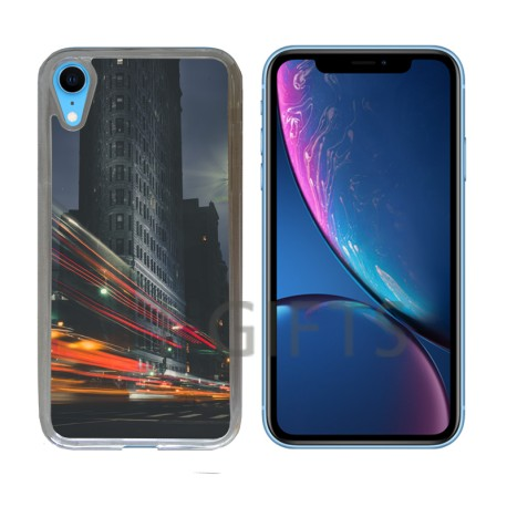 Conf. 2 Cover 2D per iPhone XR