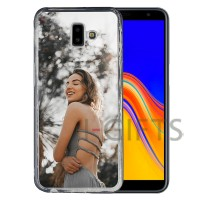 Conf. 2 Cover 2D per Galaxy J6 Plus 2018