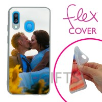 Conf. 2 Flex Cover per Galaxy A40