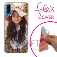 Conf. 2 Flex Cover per Galaxy A50/A30s