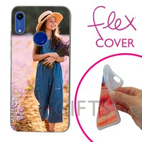 Conf. 2 Flex Cover per Honor 8a