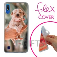 Conf. 2 Flex Cover per Galaxy A10