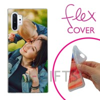 Conf. 2 Flex Cover per Galaxy Note 10 Plus