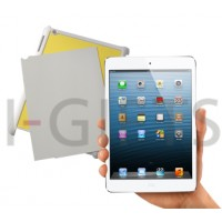 Cover in plastica per iPad Mini