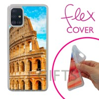Conf. 2 Flex Cover per Galaxy A51