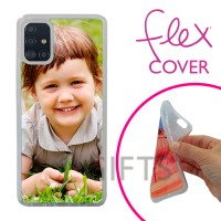 Conf. 2 Flex Cover per Galaxy A41