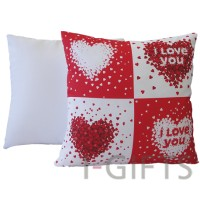 "Federa ""Love 4 Cuori"" Cat. C742PL"
