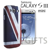 Cover 3D per Galaxy S3 Mini