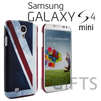Cover 3D per Galaxy S4 Mini